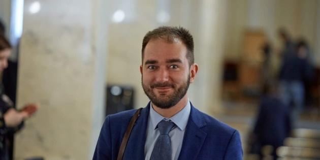Бійка у Раді: Юрченко написав на Лероса заяву до Офісу генпрокурора
