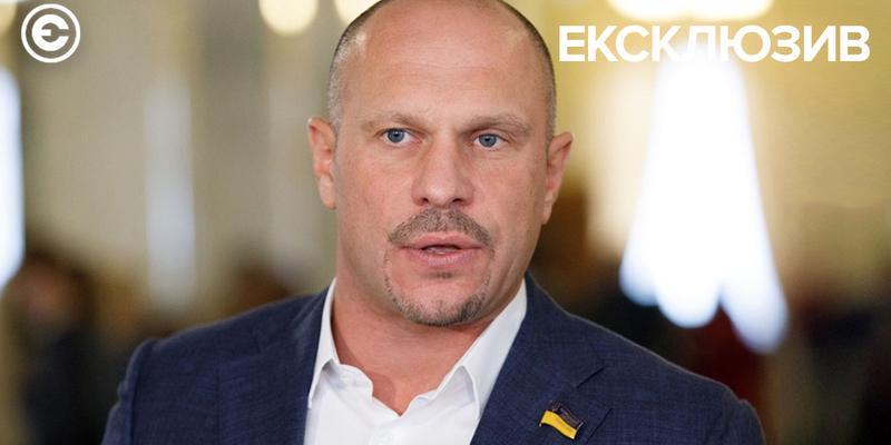 Ілля Кива: «Ми нащадки великих переможців»