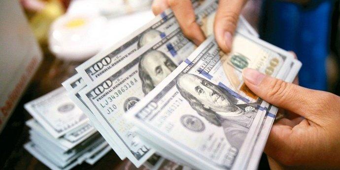 Цьогоріч за січень-вересень в Україну переказали понад 8 мільярдів доларів - НБУ