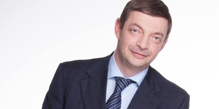 Олег Гороховський: «Після Відня мені абсолютно очевидно - в Україні перехворіють всі»