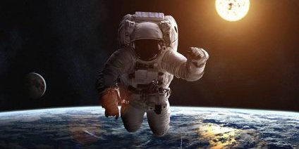 Україна стала 8 країною, яка підписала з NASA угоду «Артеміда» про освоєння Місяця