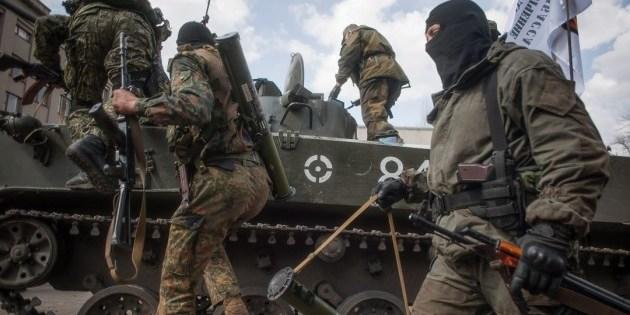 Росія набирає на Донбасі «миротворців» для Карабаху – розвідка