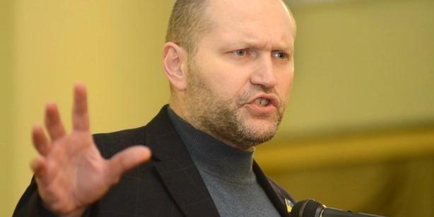 Борислав Береза: «За те, що комусь не змогли надати кисень і місце в палаті, несуть відповідальність Зеленський і Шмигаль»