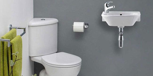 19 листопада в усьому світі відзначають «Всесвітній день туалету»