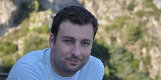 Олексій Давиденко: «Не почнемо хоча б у чомусь жити за правилами і хоч мінімально платити податки - так і залишимося в цьому лайні»