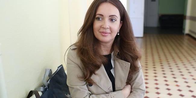 Наталія Юсупова: «Влада поступово, але впевнено руйнує країну»
