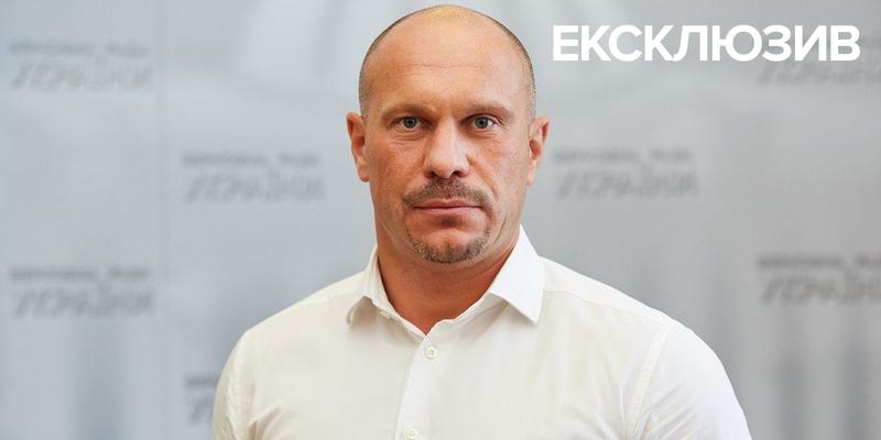 Ілля Кива: «Ми стомились жити в своїй країні рабами»