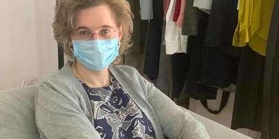 Безсимптомні хворі є «двигунами» епідемії - Голубовська