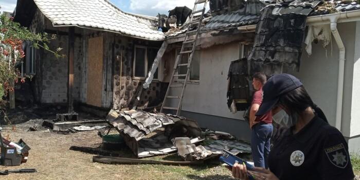 Віталій Шабунін: «Люди, які заледве живцем не спалили моїх батьків, навіть не знайдені»