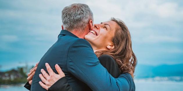 Вчені виявили секрет щасливого сімейного життя