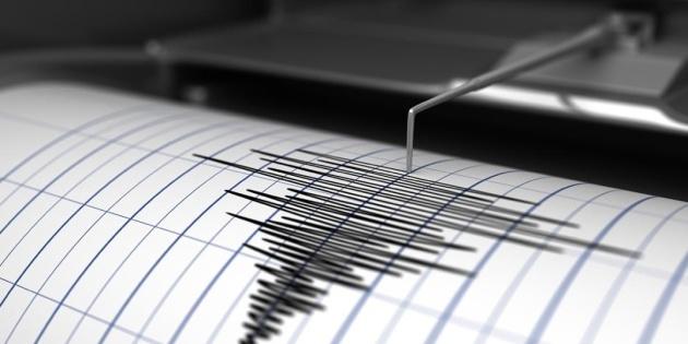 Біля Аляски стався землетрус