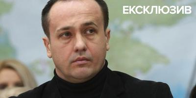 Сергій Доротич: «Законопроєкт президентський - ганьба»