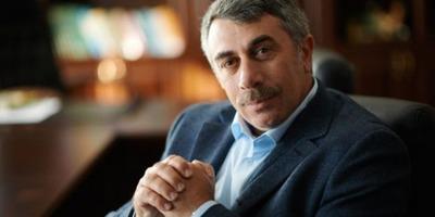Євген Комаровський: «Під час пандемії Covid-19 маски мають носити всі»