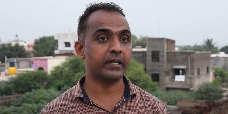 Найкращим у світі вчителем 2020 року став викладач з Індії. Він виграв  $ 1 млн і віддав половину фіналістам