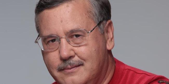 Анатолій Гриценко: «Насправді в Зеленському його виборці вбачали Голобородька»