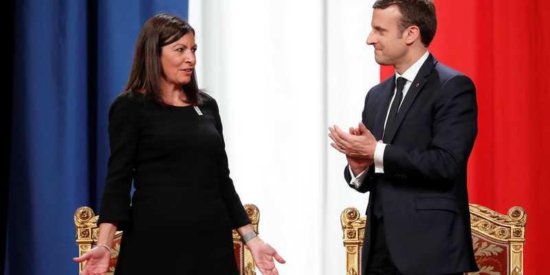Раду Парижа оштрафували на 90 000 євро через велику кількість жінок на керівних посадах