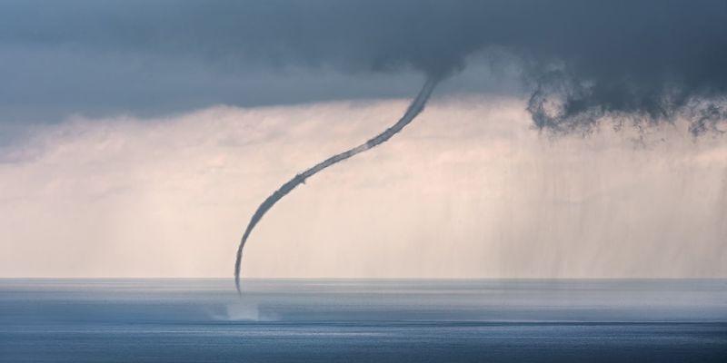 В ООН представили найкращі фото погодних явищ 2020 року. Їх використають для календаря на наступний рік