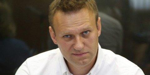 Олексій Навальний: «Я подзвонив своєму вбивці. Він зізнався»