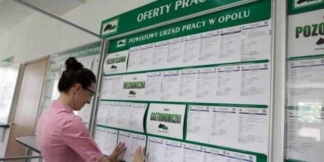 Попит на українських робітників за кордоном збільшився на 40% – Опендатабот