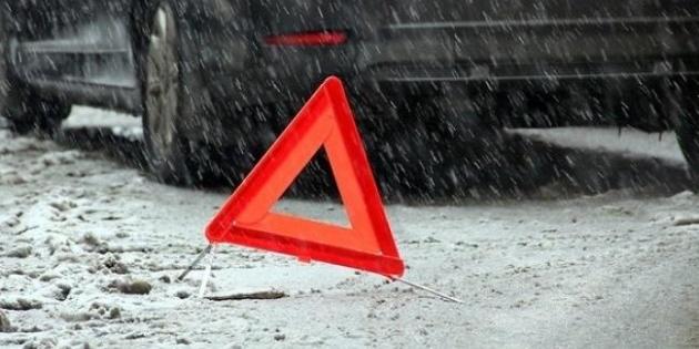 Негода в Україні: з початку доби нарахували майже 600 ДТП