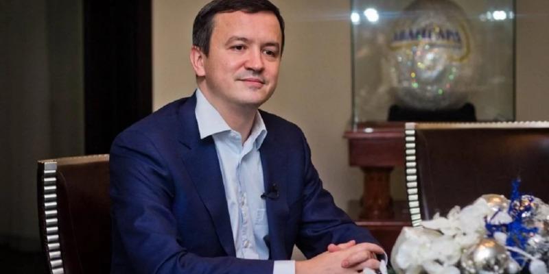 Україна готується до переговорів про зону вільної торгівлі з Китаєм — Петрашко
