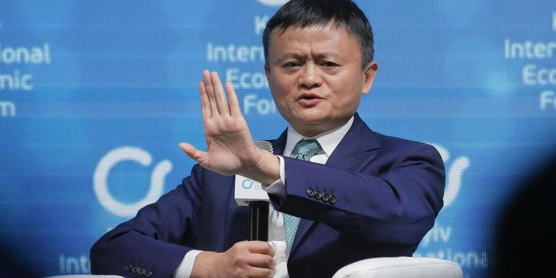 Китайський мільярдер Джек Ма «зник» після критики фінсистеми КНР – ЗМІ