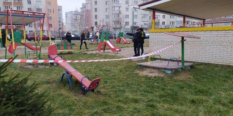 У дитячому садочку Вінниці стався вибух, постраждали діти