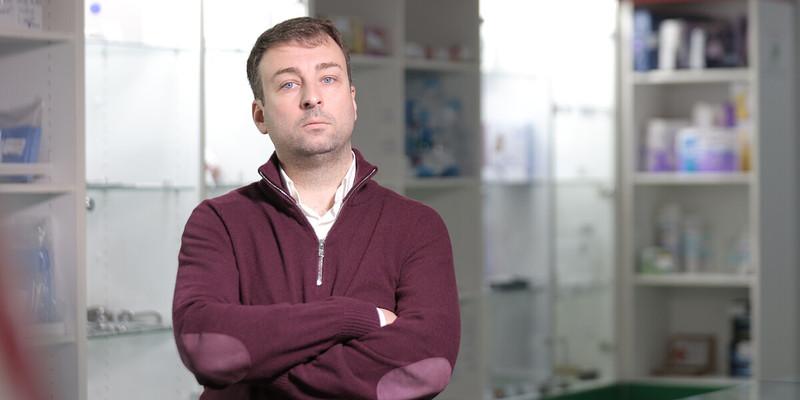 Олексій Давиденко: «Чим завинили всі інші бізнеси, які не можуть працювати у локдаун?»