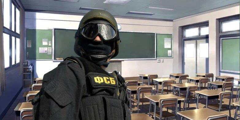 Навчання під наглядом ФСБ? В Росії хочуть регулювати розповсюдження знань