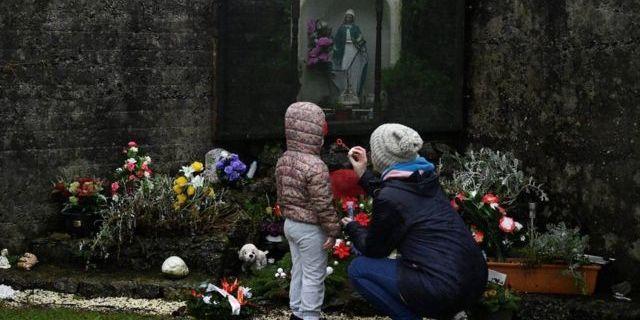 Влада Ірландії вибачилися за жорстоке поводження в притулках для жінок, які народили поза шлюбом. За 76 років там померли дев'ять тисяч дітей