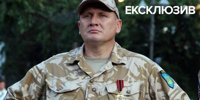 Микола Коханівський: «Третій Майдан - це єдиний вихід»