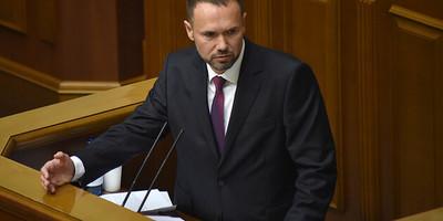 Відкрито кримінальну справу про кнопкодавство під час голосування за Сергія Шкарлета, - Совсун