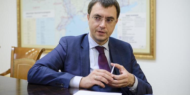 Володимир Омелян розставив крапки над «і» щодо комунальних тарифів
