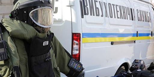 Садочки, школи та ліцеї: в Одесі шукають вибухівку в 373 закладах