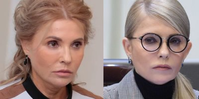 Косметолог пояснила, що трапилося із зовнішністю Юлії Тимошенко (фото)