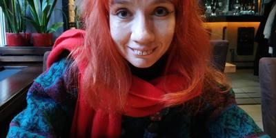 Професорка київського вишу вихваляється антиукраїнськими висловлюваннями та дружбою з прихильниками ДНР (відео)