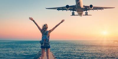 Влітку українці зможуть полетіти на відпочинок у 29 країн. Перелік авіанапрямків