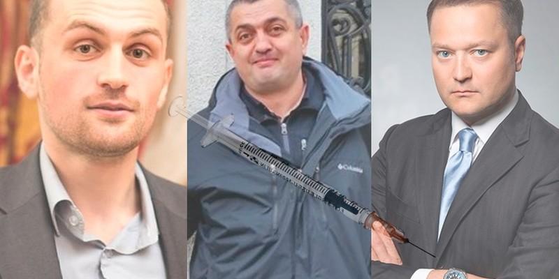 Журналіст, активіст, «патріот» - кого вбивали отруйники з НДІ-2: розслідування The Insider спільно з Bellingcat за участю Der Spiegel