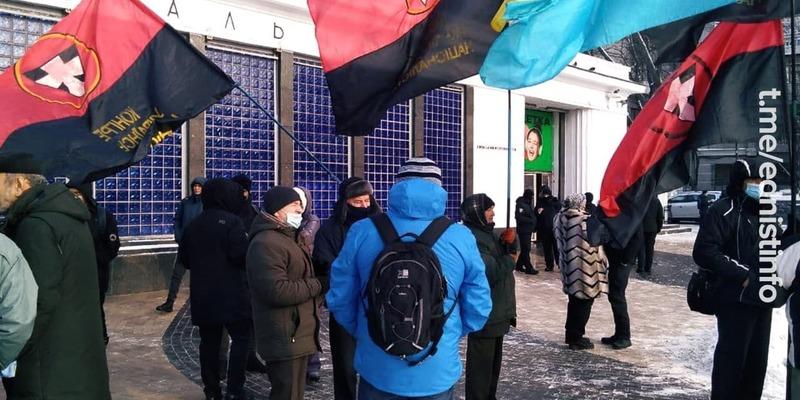 У Києві вшановують пам'ять Героїв Крут. Пряма трансляція