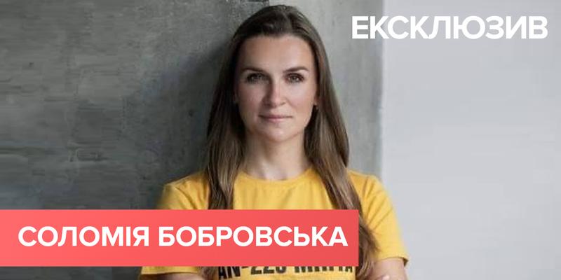 Референдум має бути конкуренцією ідей, а не кількістю наштампованих «прихильників» чи «опонентів» якоїсь теми – Соломія Бобровська