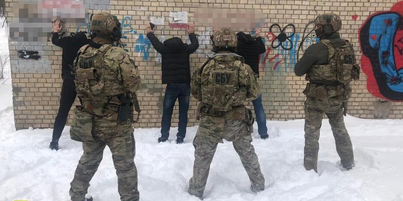 СБУ викрила на Київщині осередок міжнародної терористичної організації «Ісламська держава»