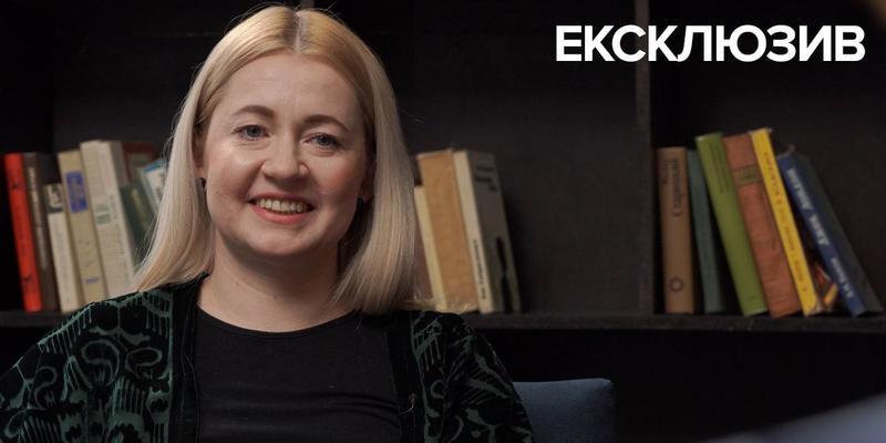 Тетяна Микитенко: «У 80-х в Києві ми приходили з татом в магазин, він говорив «Дайте цукор», а йому відповідали «Надо говорить сахар»»