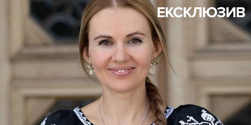 Анна Скороход: «Вважаю, люди повинні знати, що мають підтримку у Верховній Раді»