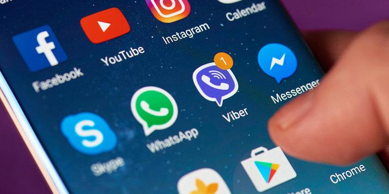 «Слуги» можуть залишити українців без Google і Facebook - Володимир Горковенко