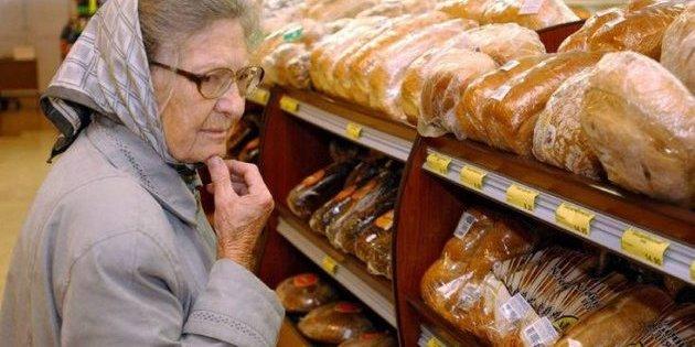 В Україні дуже стрімко зростає в ціні хліб: і це не межа