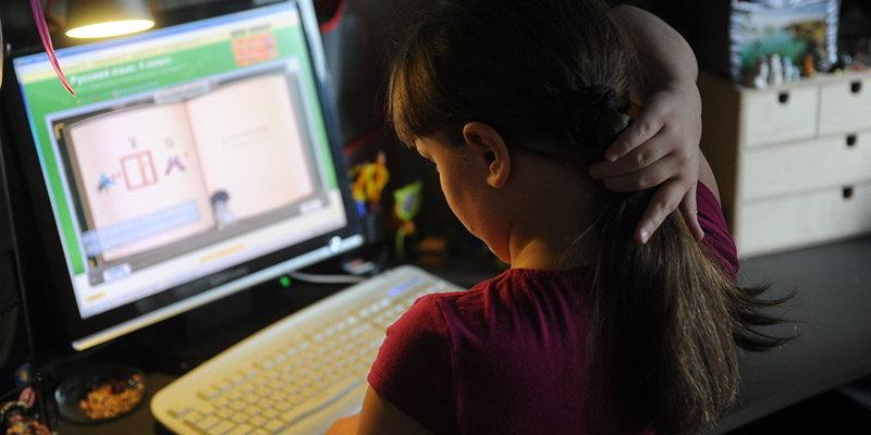 Батьків закликають перевіряти соцмережі дітей на прив'язку до «груп смерті»
