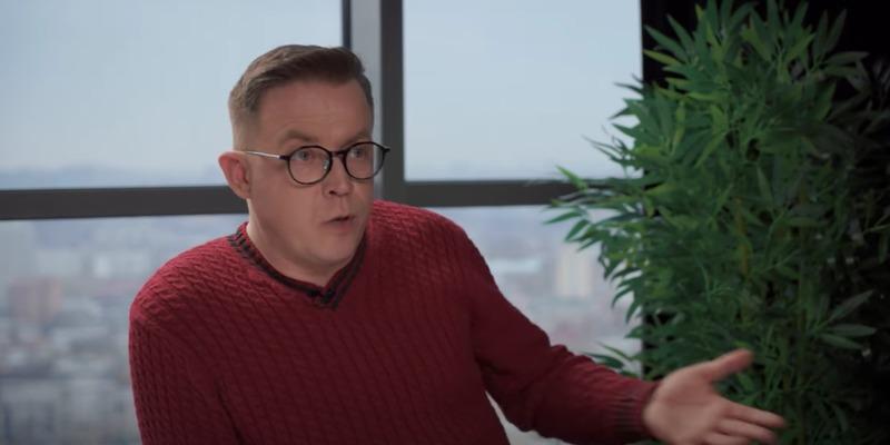 Дроздов – журналіст чи пропагандист - ексклюзивне інтерв'ю