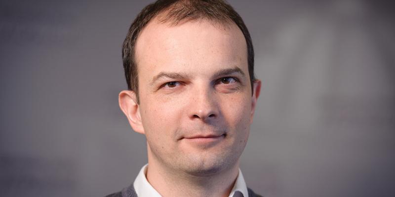 З політика в ITшника - Єгор Соболєв. Ексклюзивне інтерв'ю