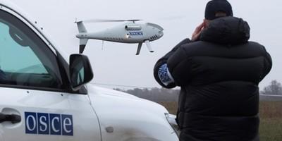 Танки, артилерія і РСЗВ бойовиків - СММ ОБСЄ виявила порушення на Донбасі