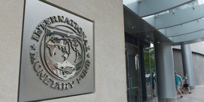 МВФ поліпшив прогноз для світової економіки та для України
